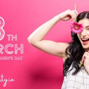 ideas for international womens day celebration at work